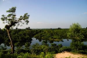Beautiful Srimangal