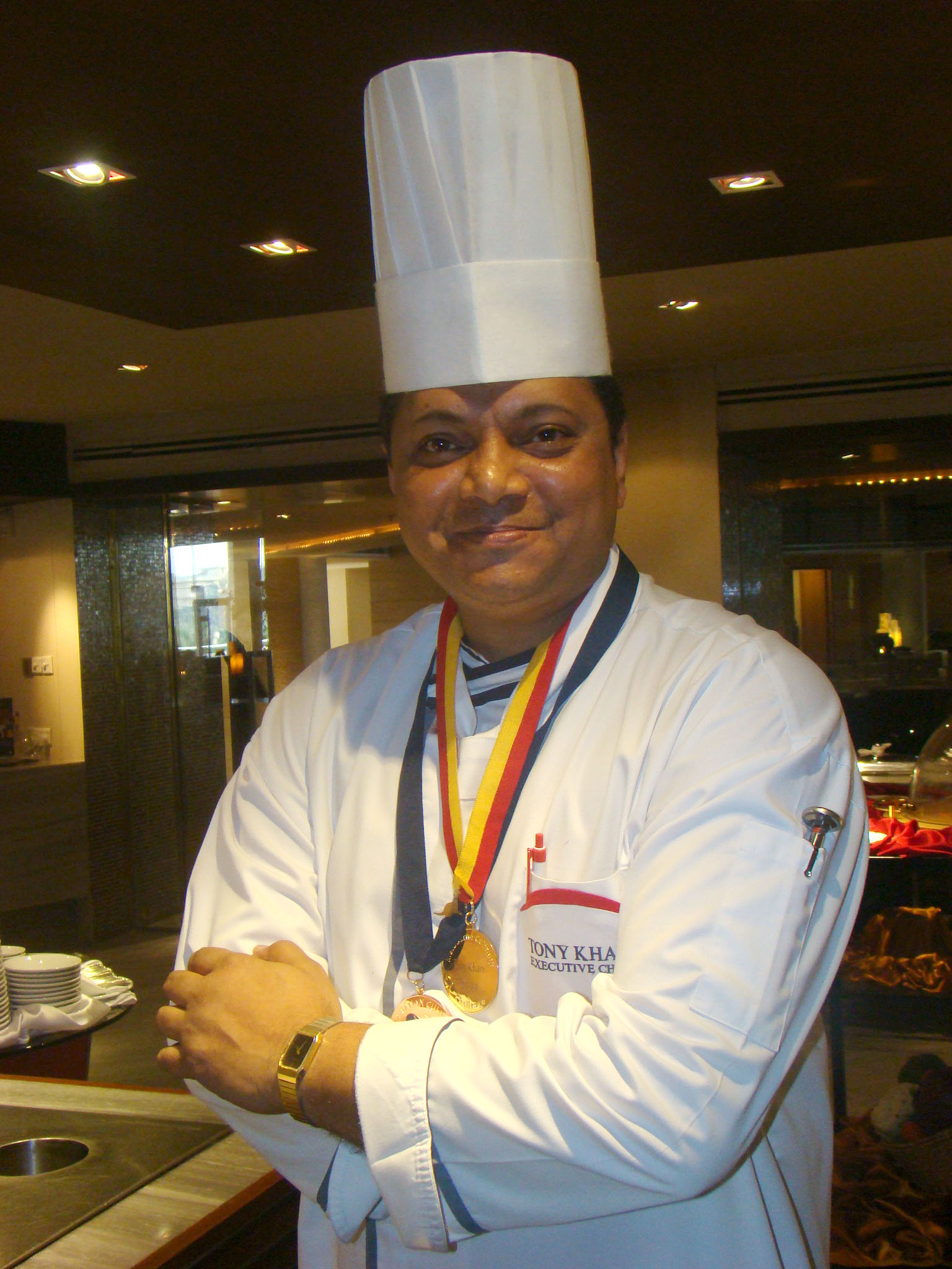 Chef Tony S Kitchen