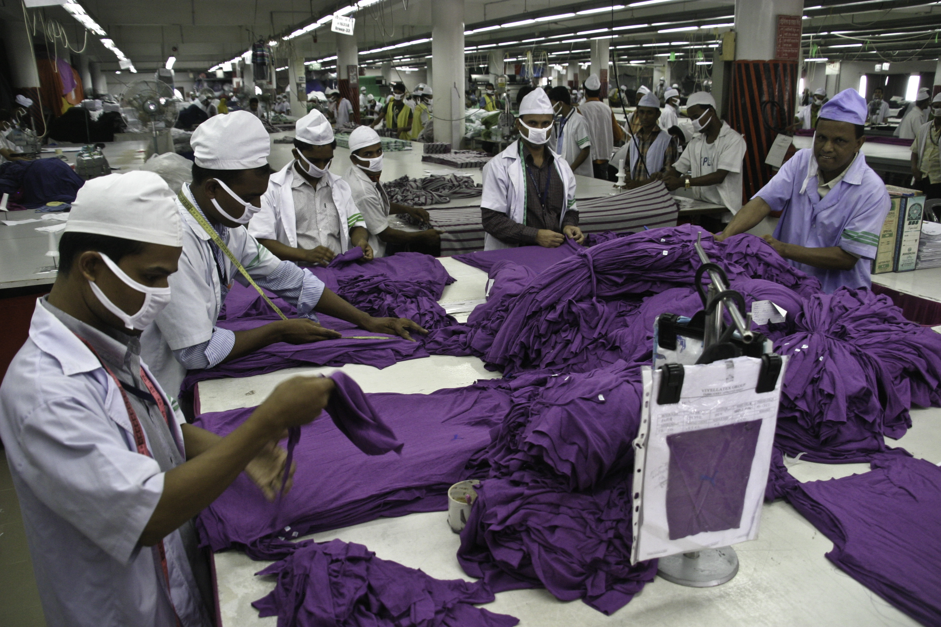 textile essay Essay on pest analysis of textile industry a great impact on efficient production levels and influence decisions on outsourcing in addition to this there are some.