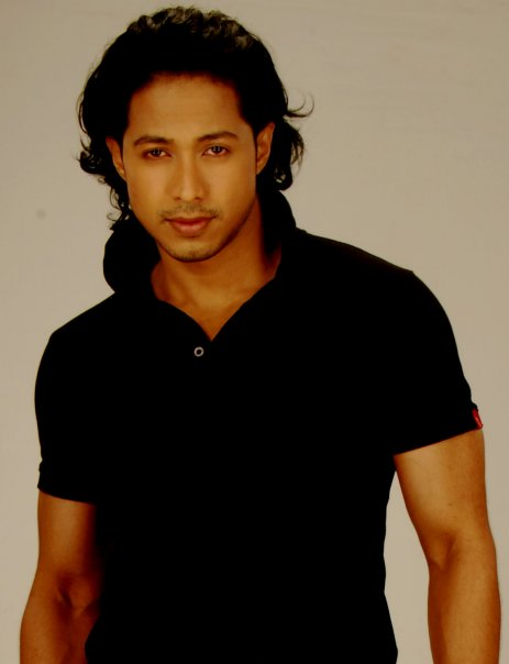 Is this the best looking man in Bangladesh? An interview with male model Fardeen Faisal (1/2)