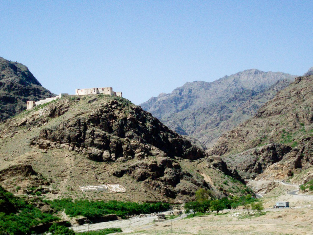 Adventurous then, impossible now: my journey along the Khyber Pass (3/5)