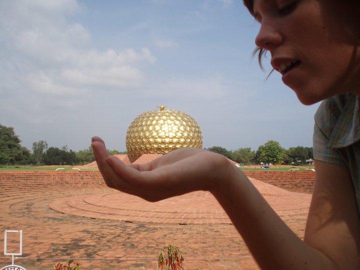 Criticism Of Auroville Jessica Mudditt