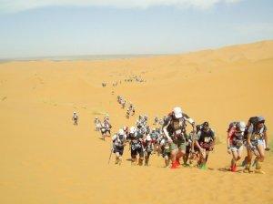 Marathon de Sables
