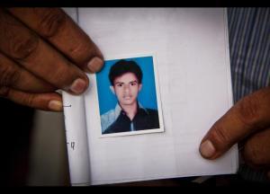 Have you seen Tuhin Molla?