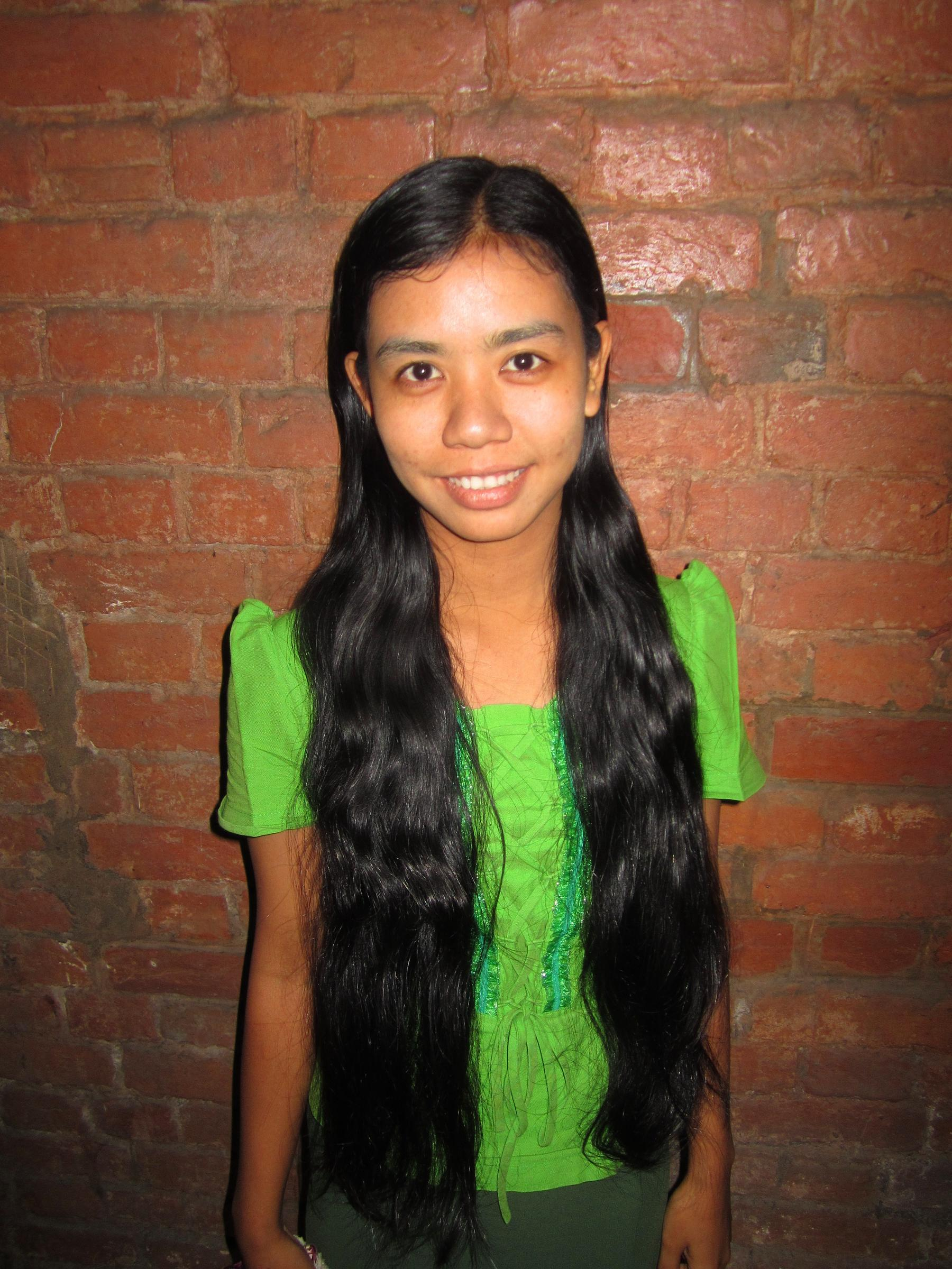 selling hair myanmar burma Jessica Mudditts Blog - Dyed Hairstyles
