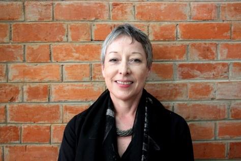 Josephine Price, director of Anthem Asia