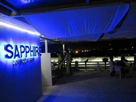 Sapphire Bar and Lounge