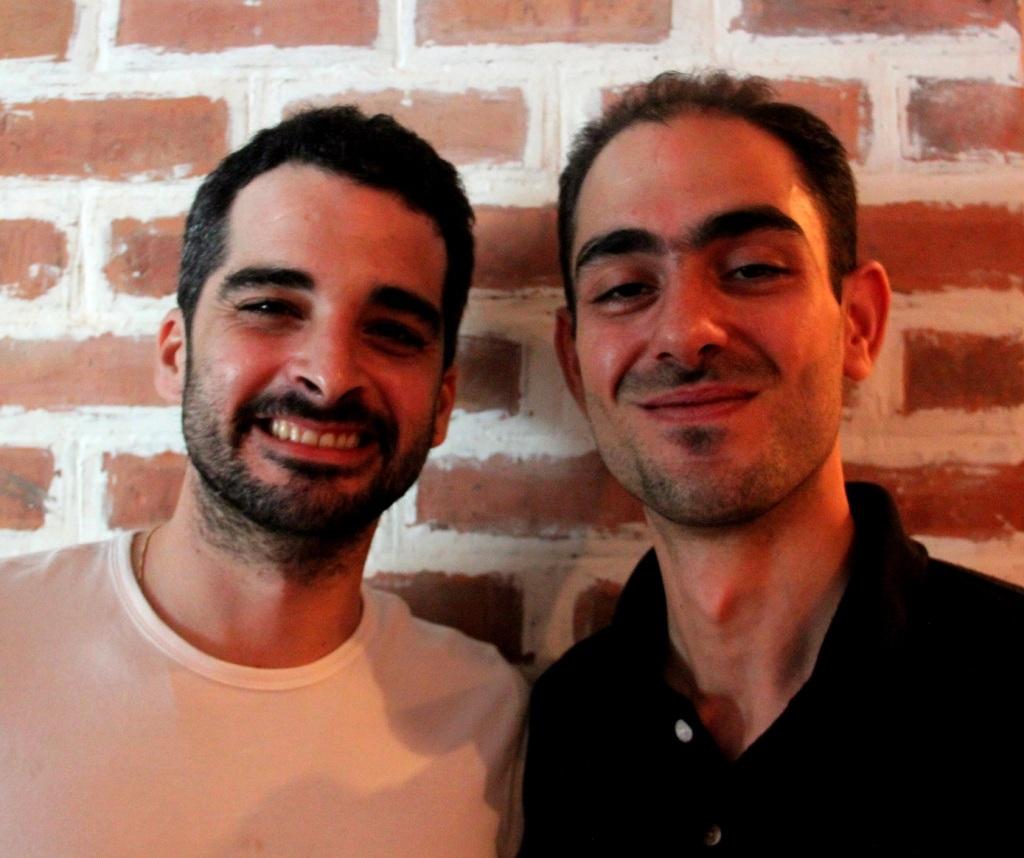 Amine Zlaoui and Raouf Baccouche