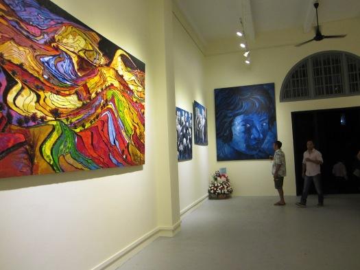 River Gallery II