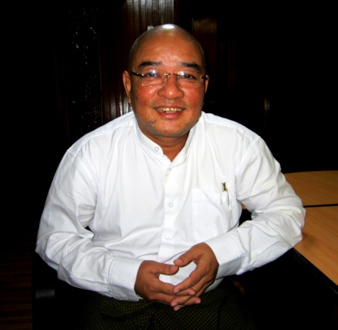Zarganar: Beloved Burmese comedian, former political prisoner and human rights activist