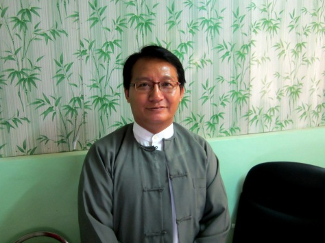 Dr Ko Ko