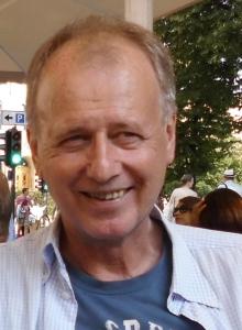 Joern Kristensen, executive director of the Myanmar Institute for Integrated Development