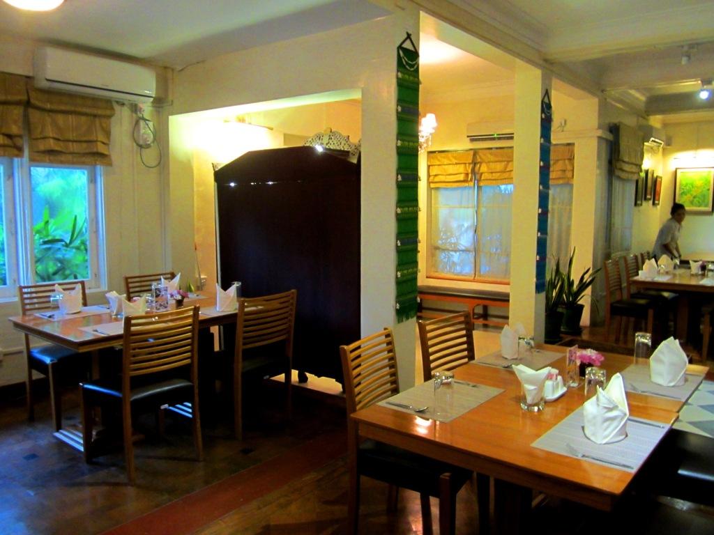 Nacha Restaurant