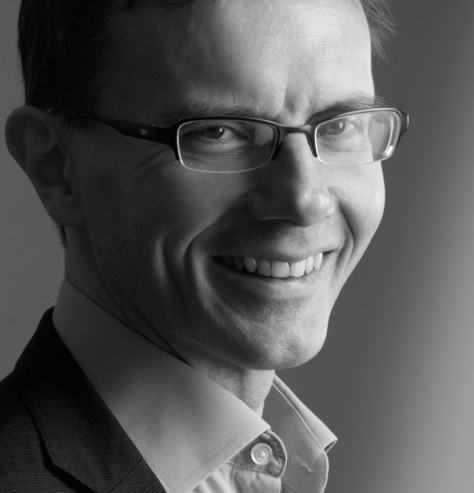 Dr Nigel Gould Davies