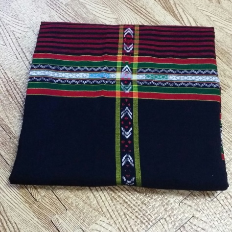 Photo supplied by Rosy Chin's Fabrics
