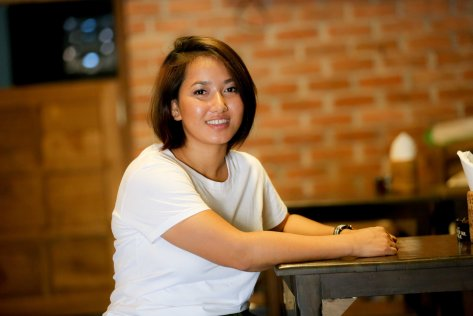 A life less ordinary: Hnin Yee Htun