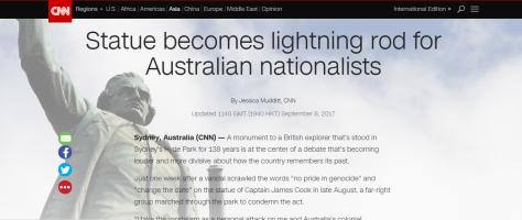 CNN Australia Day